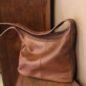 Vintage Marlo Leather Bag
